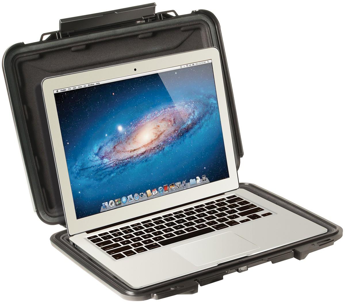 В каких случаях требуется усиленный кейс для ноутбука?