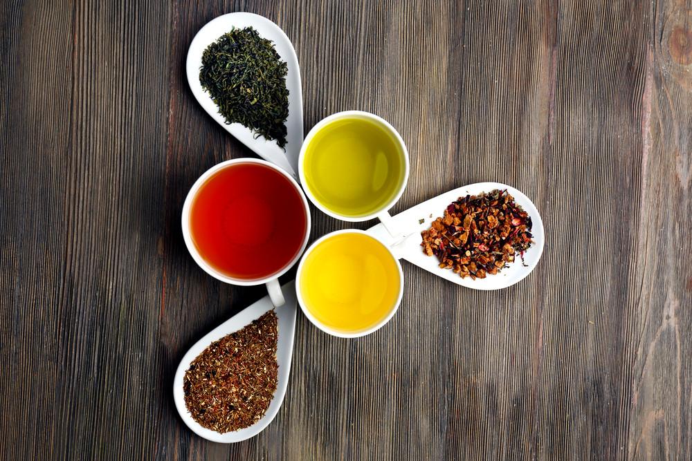 Чай в подарок: как выбрать?