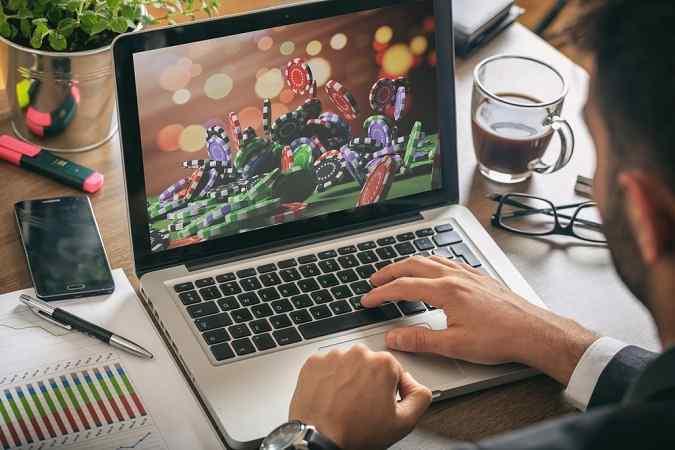 Онлайн казино Вулкан Россия — невероятное место для эмоций