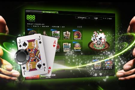 Игровые автоматы Вулкан Платинум казино