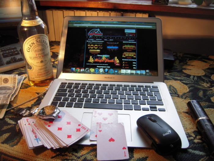 Азино777 - идеальное место для азартных игр