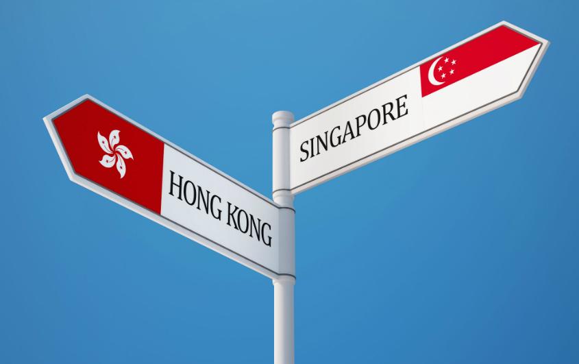 Как открыть компанию в Гонконге или Сингапуре