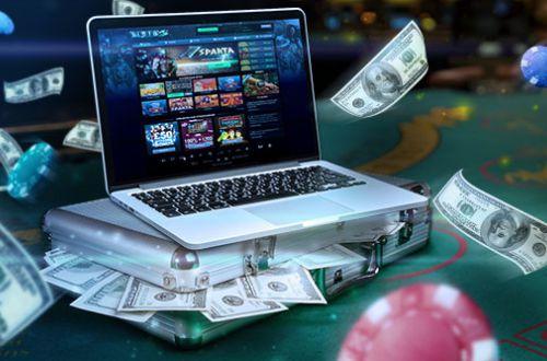 Как выбрать игровой клуб для настоящей игры онлайн? Выбирай проверенный gmslotskazino!