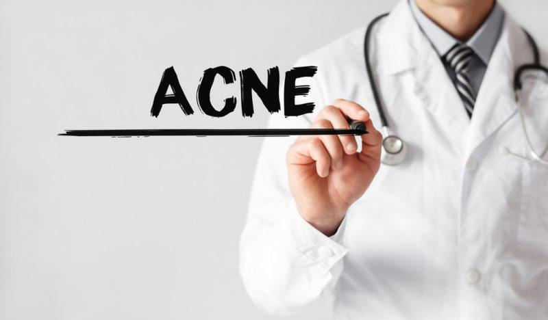 Роаккутан – лучший препарат для борьбы с проблемами кожи