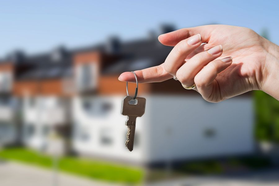 Каждый может купить квартиру-студию в Краснодаре