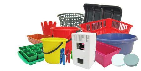 Хозяйственные товары из качественных материалов по приемлемой цене от магазина хозтоваров plastic-shop.in.ua