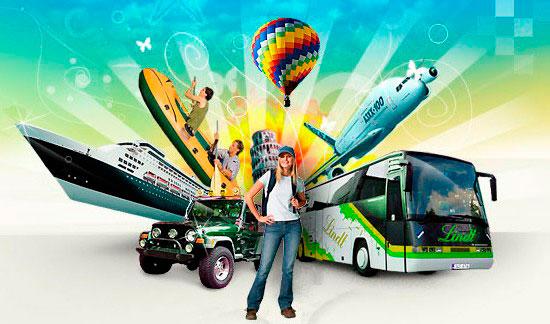«Илиан тур» - удобный сервис для подбора и заказа туров