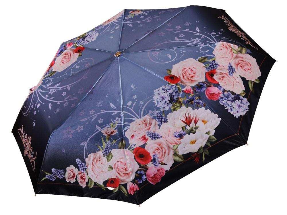 Зонты на разные вкусы и возможности