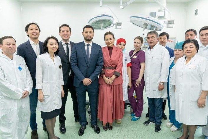 Город Семей ждет новую детскую хирургию. Какой она станет?