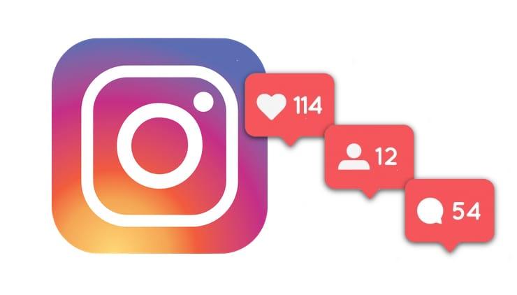 Как получить бесплатно 50 лайков в Инстаграм