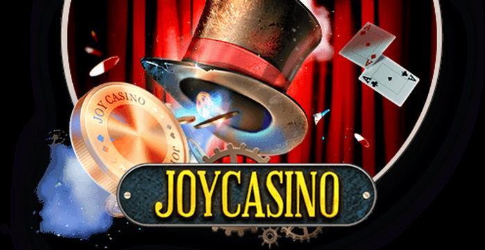 Снимайте выигрыши быстро и просто в Joycasino