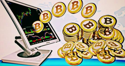 Как заработать биткоин без вложений