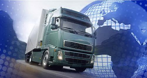 Международные грузоперевозки с помощью автотранспорта