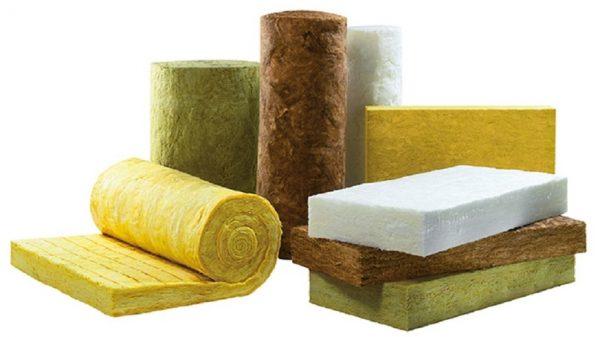 Теплоизоляция из натуральных материалов