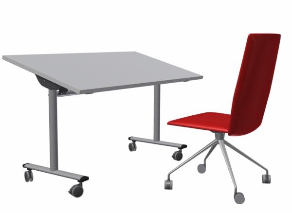 Большой выбор маленьких складных столов
