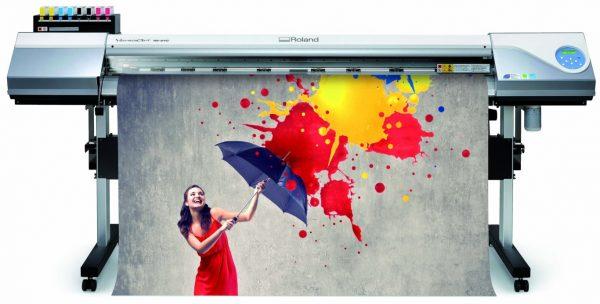 Недорогая печать плакатов в Москве