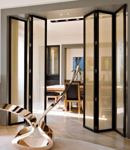 Мебель и двери для вашего стильного интерьера