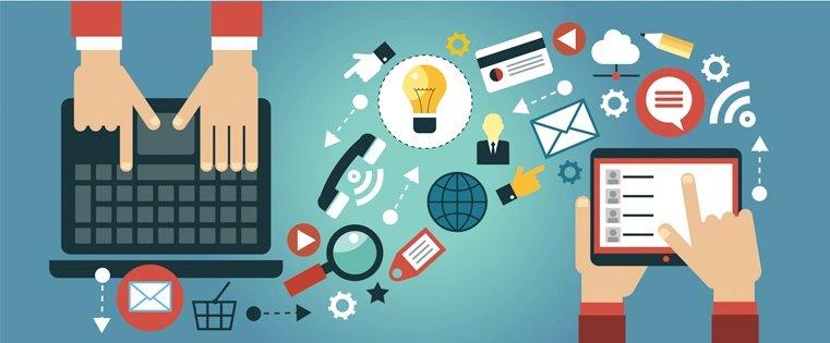SMOSERVICE — раскрутка бизнеса и продвижение в сетях