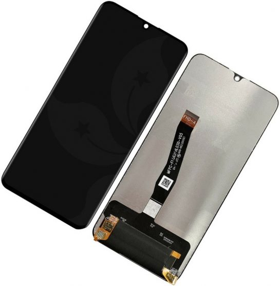 Дисплейный модуль на Huawei Honor 10