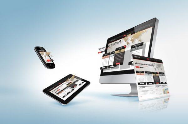 Доверяйте вопрос создания и развития сайта профессионалам