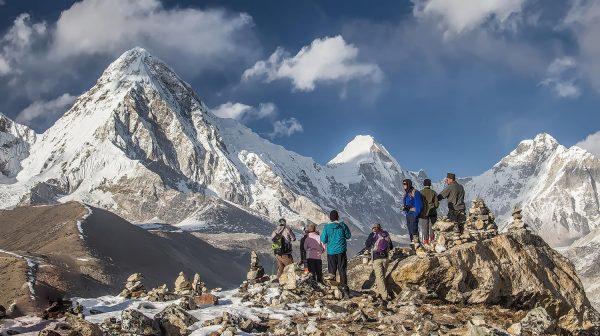 Увлекательный треккинг в Непале в 2021 году