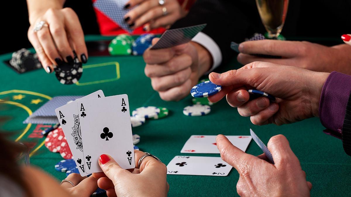 Приложение для новичков и профи покера от ПокерДом